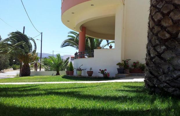 фото Ostria Hotel изображение №22