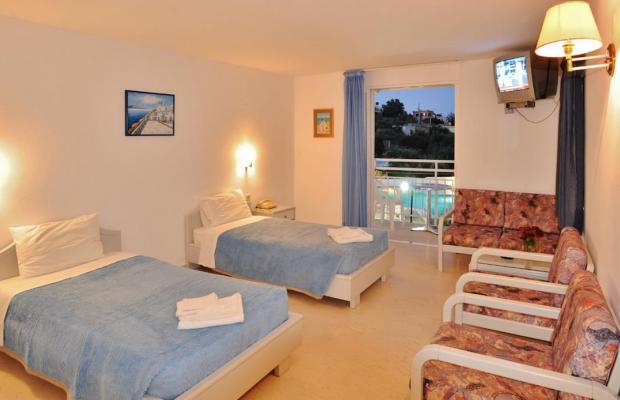 фотографии отеля Paradise Primavera Apartments изображение №23