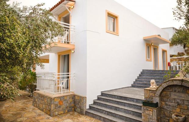 фотографии отеля Paradise Primavera Apartments изображение №11