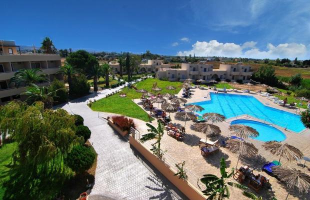 фото отеля Roseland's Hotel изображение №1