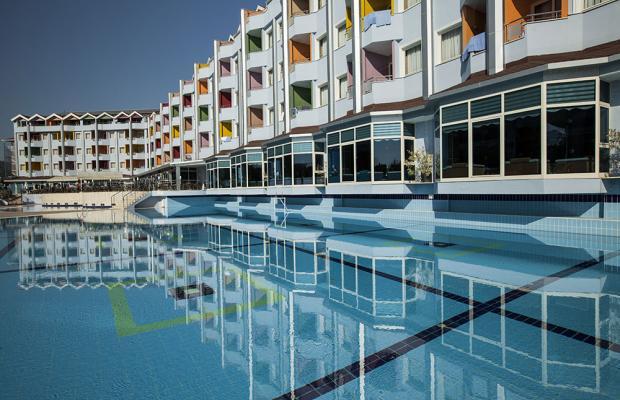 фото отеля Grand Haber изображение №77