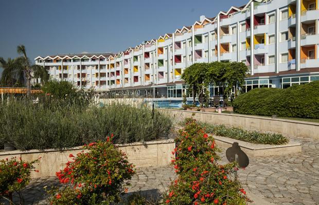 фотографии отеля Grand Haber изображение №71
