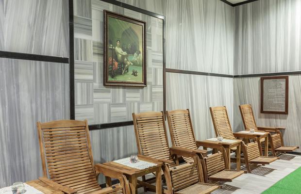 фото отеля Grand Haber изображение №65