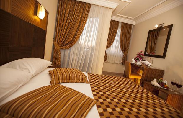 фотографии отеля Grand Haber изображение №51