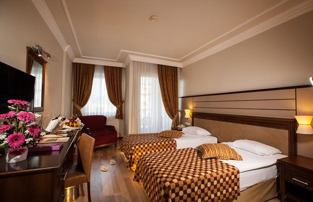 фото отеля Grand Haber изображение №29