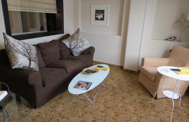 фото отеля Tempo Residence Comfort изображение №17