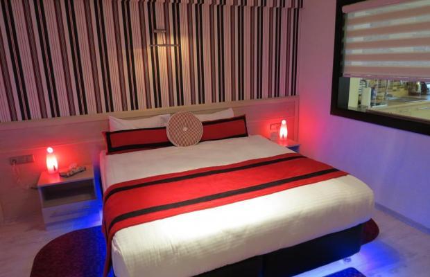 фотографии отеля Tempo Residence Comfort изображение №15