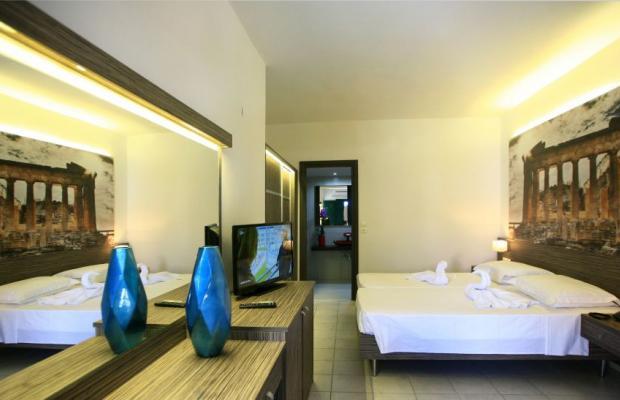 фото отеля Katrin Suite изображение №9