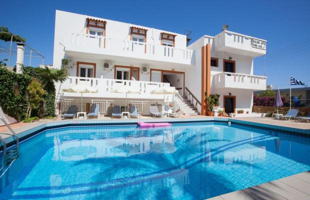 фото отеля Galini Hotel Anissaras изображение №1