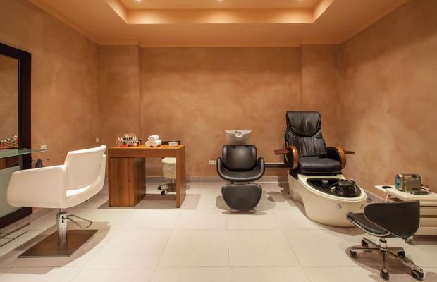 фото Helona Resort (ex. Doubletree by Hilton Resort Kos-Helona) изображение №38