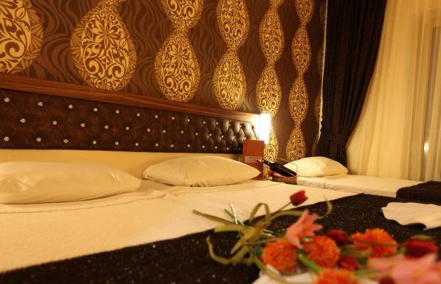 фотографии Armas Beach Hotel изображение №16