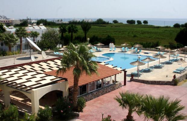 фото отеля Evripides Village изображение №1