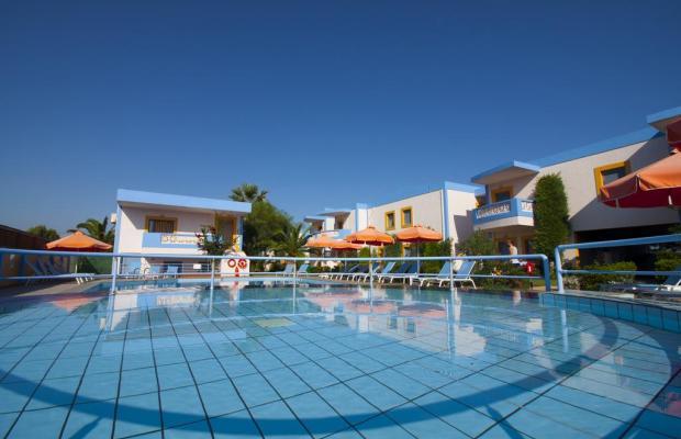 фото Gouves Maya Resort изображение №14