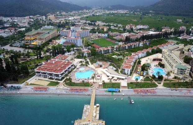 фото отеля TUI Day & Night Connected Club Hydros (ex. Suntopia Hydros Club; TT Hotels Hydros Club) изображение №1