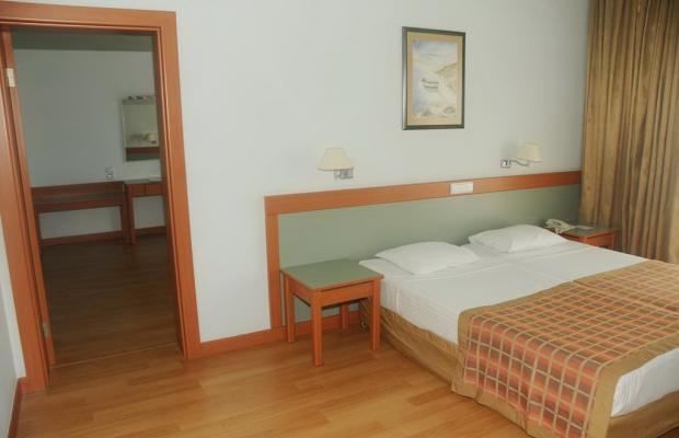 фото отеля TUI Day & Night Connected Club Hydros (ex. Suntopia Hydros Club; TT Hotels Hydros Club) изображение №21