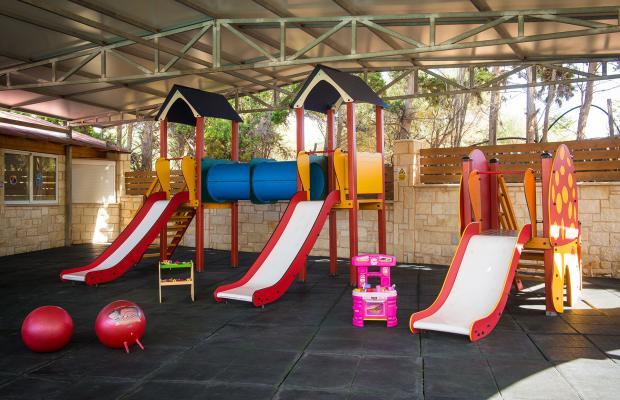 фото отеля Gouves Water Park Holiday Resort изображение №17