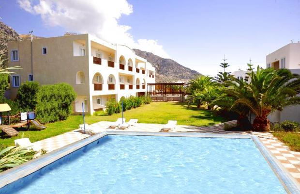 фото отеля Kalimera Mare изображение №1