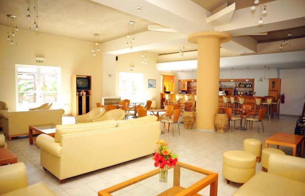 фотографии отеля Kalimera Mare изображение №7