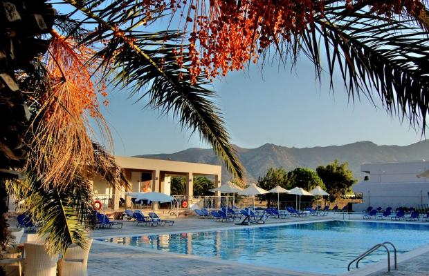 фото Asteras Resort (ex. Karda Garden Village; Louis Helios Beach) изображение №18