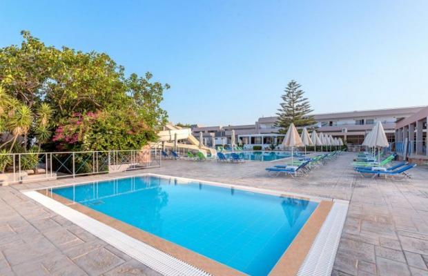 фотографии Asteras Resort (ex. Karda Garden Village; Louis Helios Beach) изображение №4