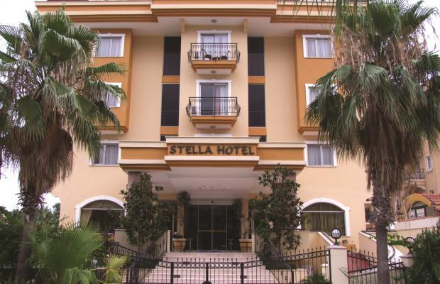 фотографии отеля Stella изображение №3