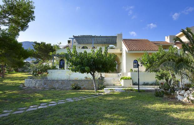 фото Aroma Creta Hotel Apartments & Spa (ex. CHC Aroma Creta; Coriva Village) изображение №26