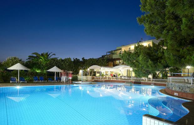 фотографии отеля Aroma Creta Hotel Apartments & Spa (ex. CHC Aroma Creta; Coriva Village) изображение №15