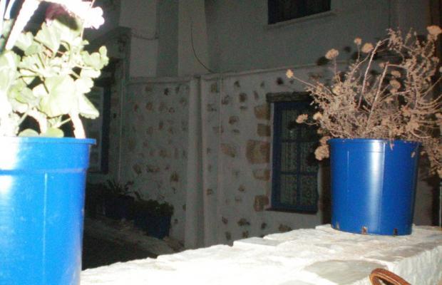фото Amazones Villas Apartments изображение №22