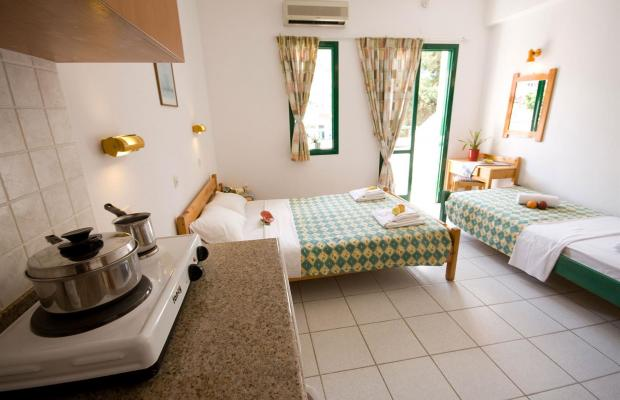 фотографии отеля Anemi изображение №11