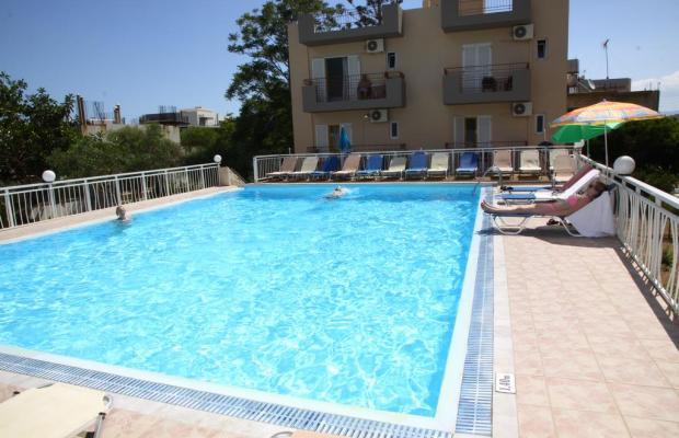 фото отеля Acropolis Apartments изображение №21