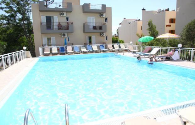фотографии отеля Acropolis Apartments изображение №19