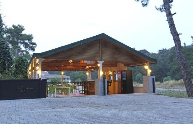фотографии Forest Park изображение №24