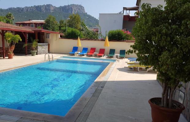 фото отеля Aramis изображение №1