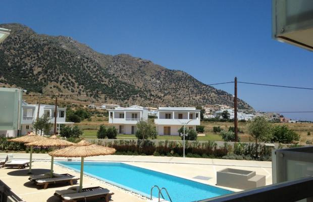 фотографии отеля Akti Palace Resort & Spa изображение №11