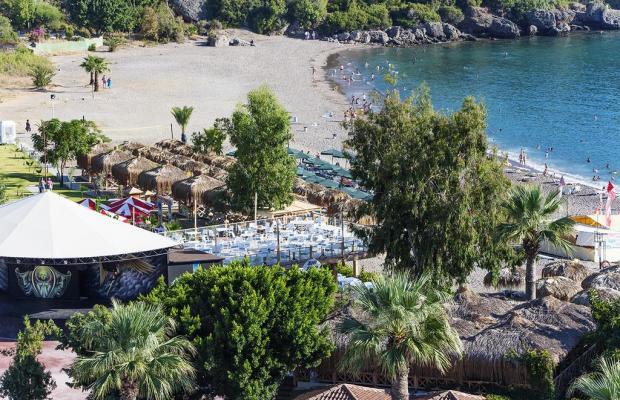 фотографии отеля Justiniano Club Alanya изображение №7