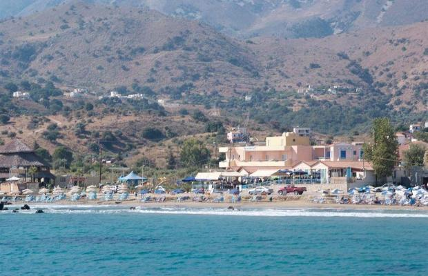 фото Metropol Sea Hotel изображение №2