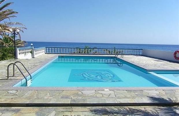 фото отеля Cypriana Apartments изображение №5