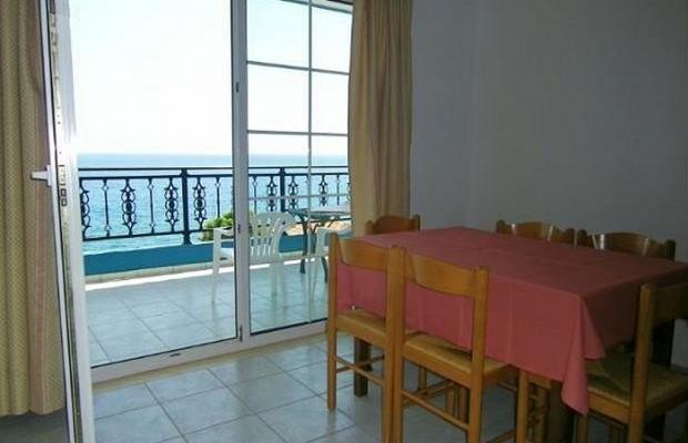 фотографии отеля Cypriana Apartments изображение №3
