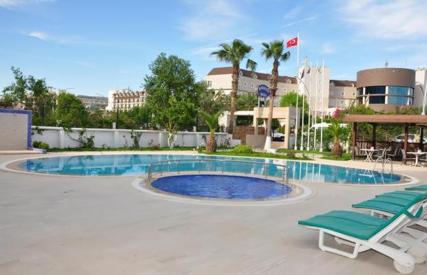 фото Rosarium Hotel изображение №10