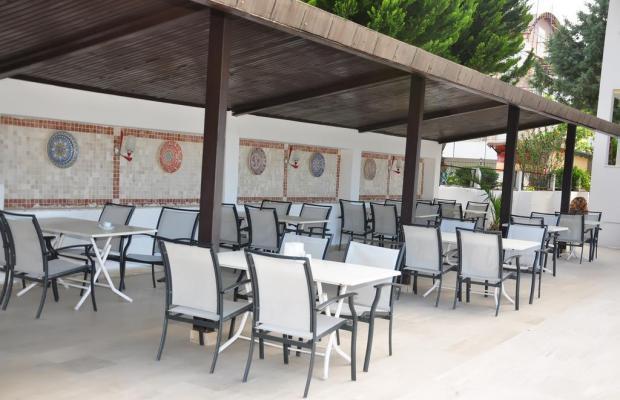 фотографии Rosarium Hotel изображение №8