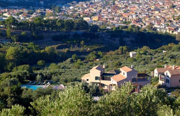 фото Eliathos Residence Houses изображение №58