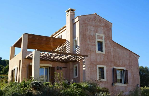 фото отеля Eliathos Residence Houses изображение №37