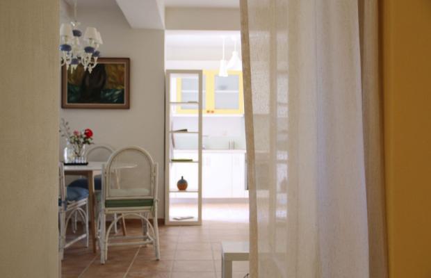 фото Eliathos Residence Houses изображение №30