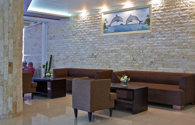 фотографии St. Constantin Hotel изображение №56