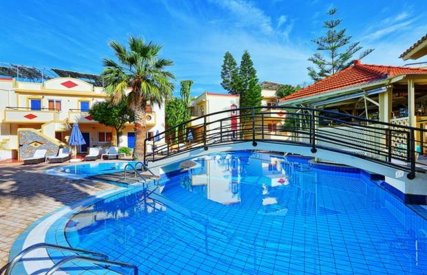 фото St. Constantin Hotel изображение №50