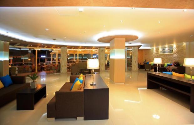 фото St. Constantin Hotel изображение №14