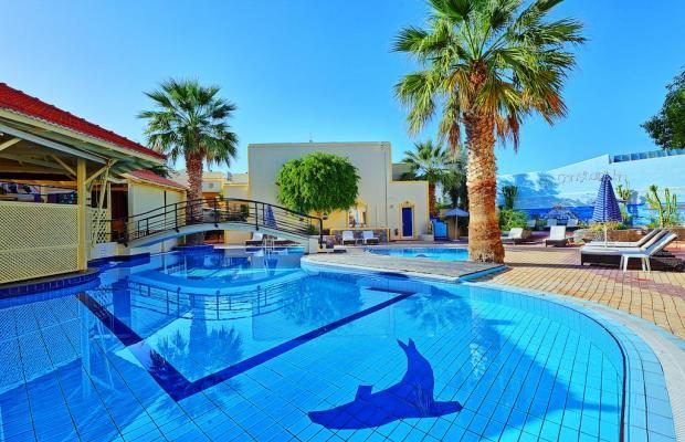 фото отеля St. Constantin Hotel изображение №1