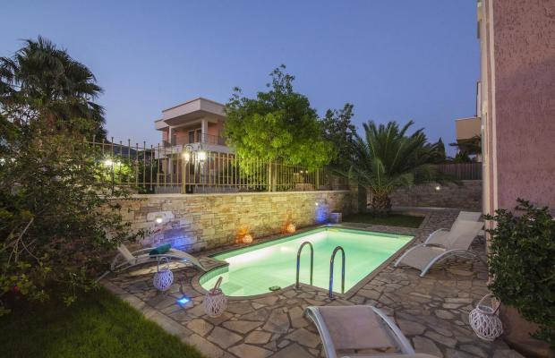 фото отеля Pearls of Crete - Holiday Residences изображение №21