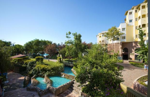 фото отеля Limak Arcadia Golf & Sport Resort изображение №9