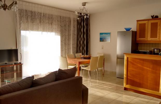 фото отеля Tholos Bay Suites изображение №13